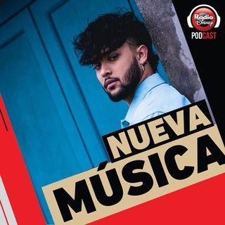 22/10| Joel Deleón, Sebastián Yatra, Christina Aguilera, The Weeknd y más novedades.