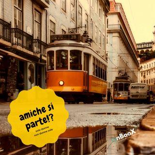 A Lisbona con Amiche si Parte!?