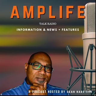 Amp Life Talk Radio - Live Broadcasting / How it's made