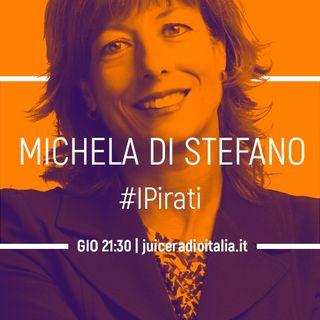 #12 Michela Di Stefano