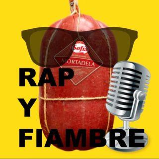 """Rap Y Fiambre #7 """"Como hacer amigos"""""""