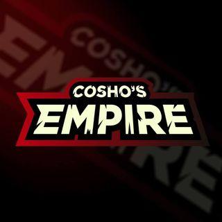 Cosho's Empire #58: Feliz KONGpleaños