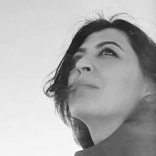 Vites Topuzundaki Bilezik | Hande Çiğdemoğlu