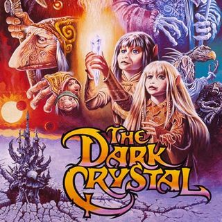 On Trial: The Dark Crystal (1982)