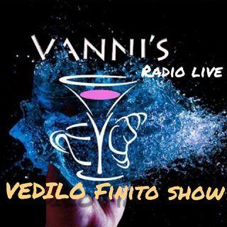 VANNI'S RADIO LIVE Prima