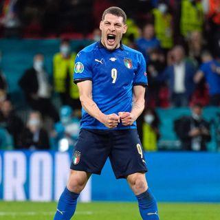 İtaliya finalda | Overtime #19