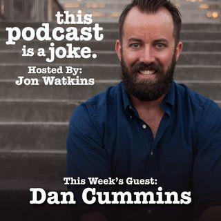 Dan Cummins