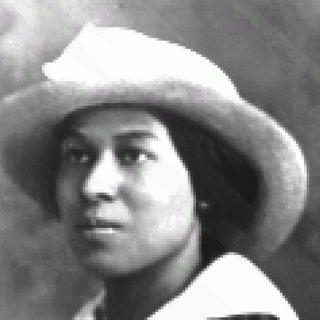 Black History Spotlight Presents: Ella P. Stewart