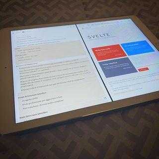 Ep.2 - Svelte: framework o compilatore? ... e il virtual dom dove lo mettiamo?