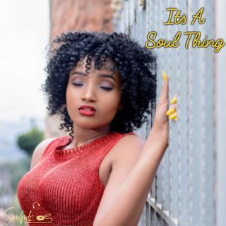 Its A Soul Thing Vol. 01 ( Soulful House )