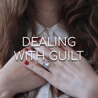 Dealing With Guilt - Morning Manna #3039