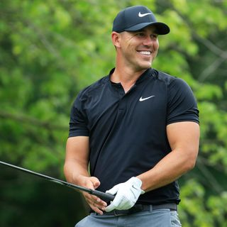FOL Press Conference Show-Tues Jan 15 (Abu Dhabi-Brooks Koepka)