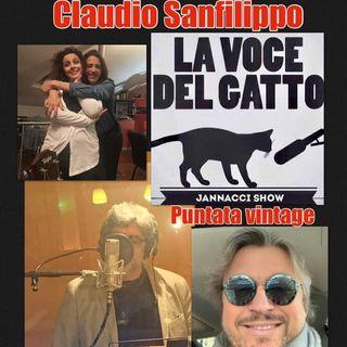 Il cantautore Claudio Sanfilippo (09 Feb 2014)
