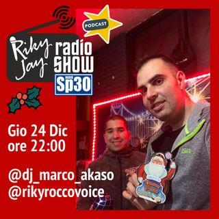 RikyJay Radio Show - ST.2 N.54