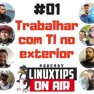 01 - TRABALHAR COM TI NO EXTERIOR