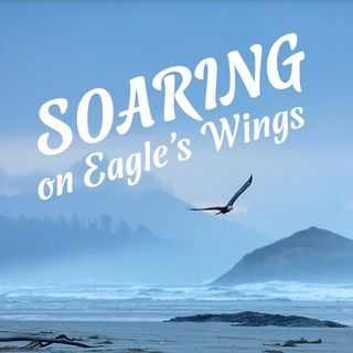 Bedtime Story: Soaring on Eagles Wings With Relaxing Piano Music