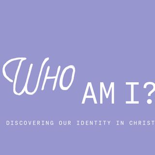 Who Am I? | A Silly Question, March 1, 2020