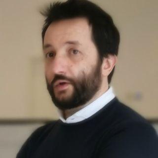 Nicola Camatti - Una ripartenza in salita tra vecchi e nuovi paradigmi