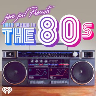 Ep. 3: 3rd week of September...In The 80s!