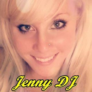 """""""REGGAETON MI VIDA"""" by JENNY DJ"""