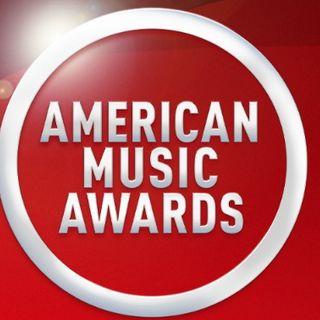 Ecco chi ha vinto gli American Music Award