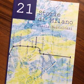 21 Storie di Milano