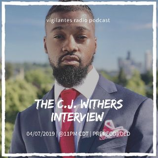 The C.J. Withers Interview.