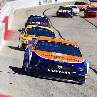 The NASCAR Show: A recap of Phoenix, an L.A. street race, NASCAR news and discussions as well as the odds