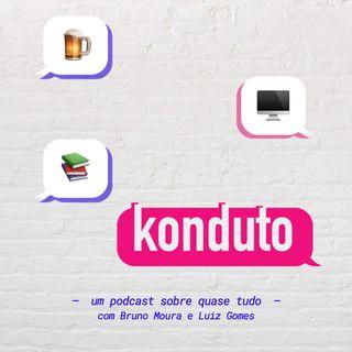 KondutoPod | Apresentação