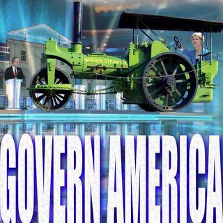 Govern America | February 22, 2020 | Soft Soviet Voice