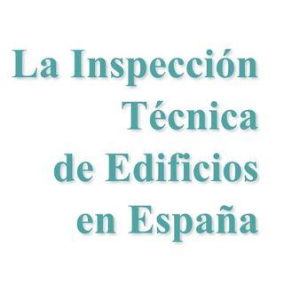 ITE - Inspección Técnica de Edificios