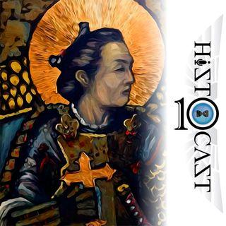 HistoCast 218 - El siglo cristiano de Japón. La revuelta de Shimabara