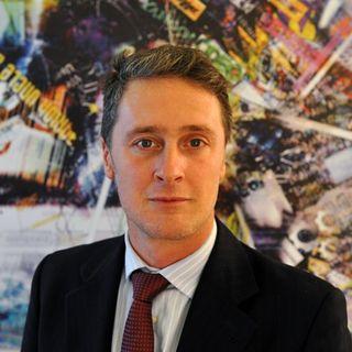 La Verità intervista Luca Eleuteri, socio di Casaleggio