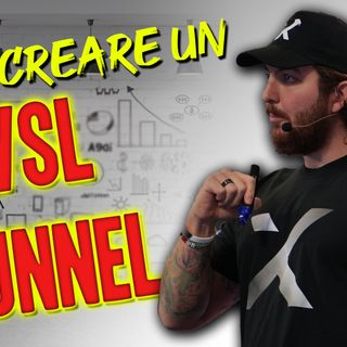 Come creare un VSL FUNNEL - Tutorial con Mik Cosentino