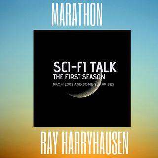 Holiday Marathon Ray Harryhausen