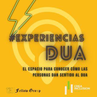3. #ExperienciasDUA con Beatriz Duda Macera
