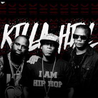 Killa Hill - Minha Tropa  (Está Aqui) [feat. Paulelson] (BAIXAR AQUI MP3)