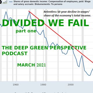 Divided We Fail part one