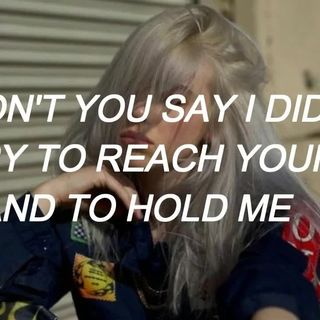 billie-eilish-another-stupid-song-lyrics