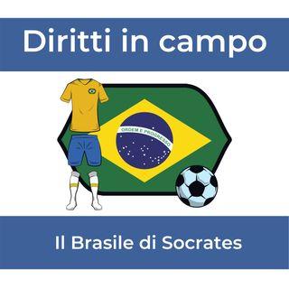 Il Brasile di Socrates