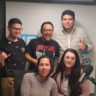 Nuestra UR, se prepara para #DíaSinCarro y la banda de Punk 'Sanpeceste' estará en el Tattoo Music Fest,