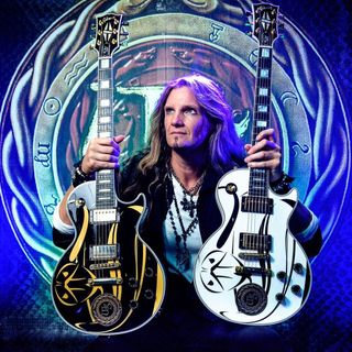 5/13/19: Flesh & Blood, Music & Chats with Joel Hoekstra of Whitesnake