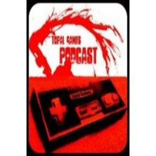 Topal Games Podcast (01)