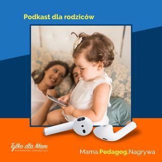 Jak oderwać dziecko od ekranów, smartfonów i nowych technologii?