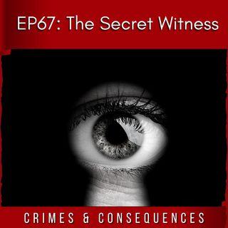 EP67: The Secret Witness