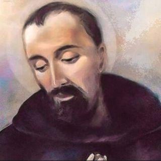 San Pedro de San José de Betancourt, religioso misionero