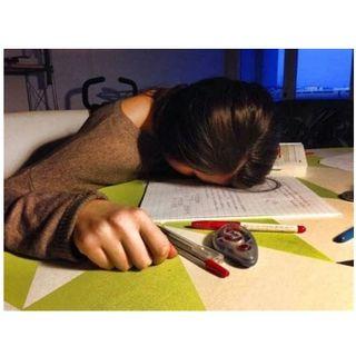 #roma Studierò dovrei studiare non ho studiato