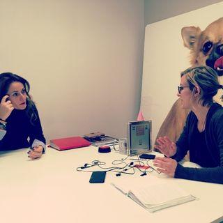 Chiacchierata con Elena Sacco, direttrice IED