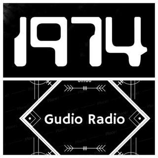 DGratest Gudio Radio Presents : Good Gudio Morning/1974  9/14/21