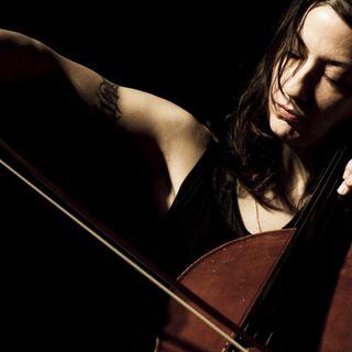 BellunoMiraggi: la 'sigla finale' è di Julia Kent, in concerto all'Hangar 11